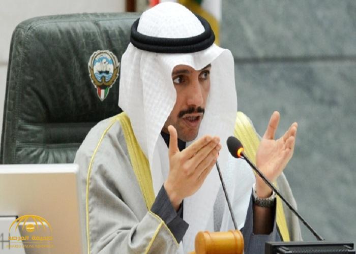رئيس مجلس الأمة الكويتي: الكويت لم تستخدم الوفرة المالية في تمويل المغامرات وشراء الولاءات وتضخيم الأنا السياسية!