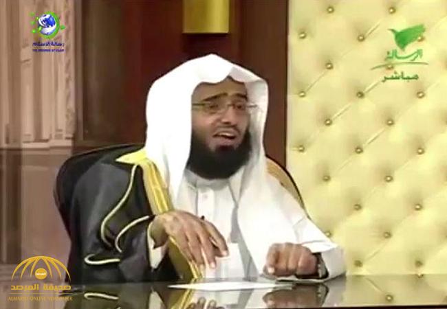 """بالفيديو:الداعية""""عبد العزيز الفوزان"""" يكشف عن بدعتين ابتليت بهما الأمة الإسلامية بيوم عاشوراء!"""