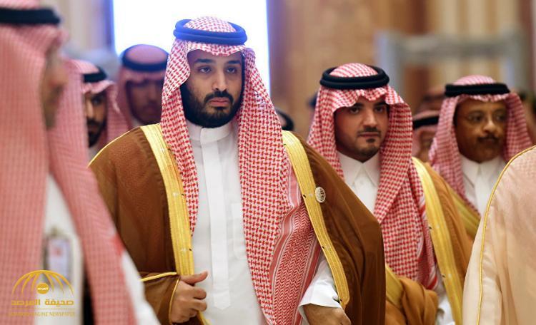 """إصلاحات جديدة لولي العهد الأمير """"محمد بن سلمان"""""""