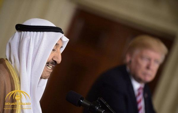 """هاشتاق """"قطر ترضخ لشروط الدول الأربع"""" يصل للترند العالمي بعد تصريحات أمير الكويت"""
