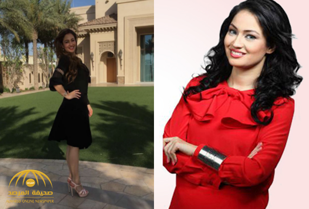 """شاهد كيف أصبحت الإعلامية السعودية """"هبة جمال"""" بوزنٍ زائد بعد إثارة الجدل بخلعها الحجاب؟!"""