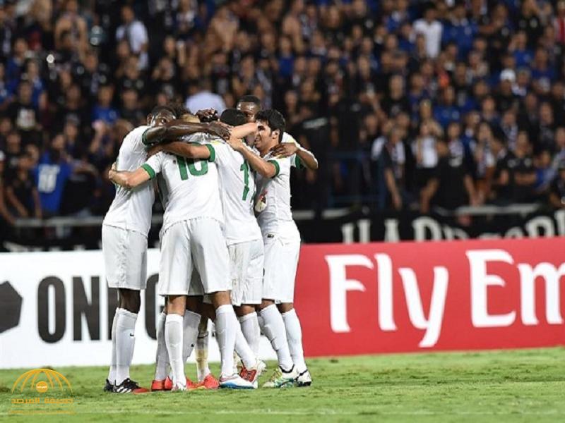 تعرف على الفرص المحتملة لتأهل المنتخب السعودي لكأس العالم 2018!