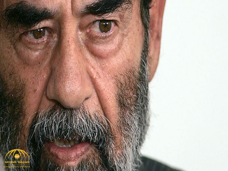 """إعادة """"لعبة"""" صدام حسين الأثرية  المسروقة  إلى العراق-صور"""