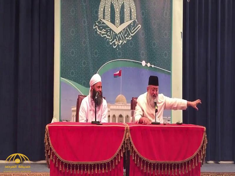 """بهذه الطريقة عاقبت """"سلطنة عمان"""" الداعية الهندي الذي تهجم على السعودية"""