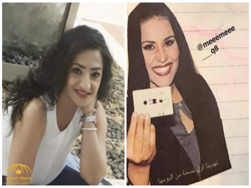 وصلة ردح بين أحلام وإعلامية مصرية انتهت بنشر كل منهما الصور القديمة للآخرى.. لهذا السبب!