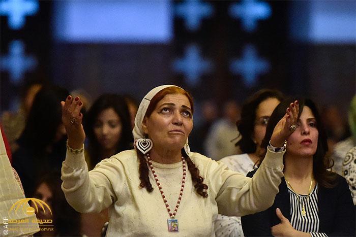 مسيحية مصرية: أنا بتجوز بالشريعة المسيحية وبورث بالشريعة الإسلامية ولو اطلقت بتطلق بالمسيحية. هو أنا أيه؟