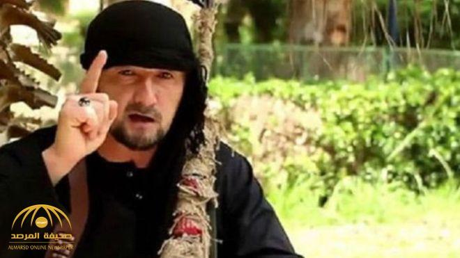 """من هو """"حليموف  الطاجيكستاني"""" وزير حرب داعش  الذي قتل في غارة روسية بدير الزور"""