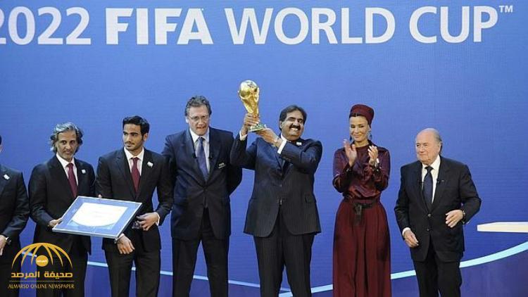 كيف تدير قطر الترويج لكأس العالم من إسبانيا؟