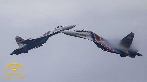 طيار روسي: قلت للطيار الأمريكي القتيل لا تقلّد هذه الحركة فلست أهلا لها !