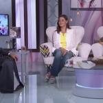 بالفيديو : داعية مصري يثير جدلًا واسعًا بغنائه لأم كلثوم  في برنامج تليفزيوني