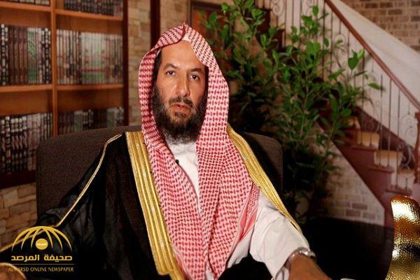 """الشيخ """"سعد  الشثري"""" يوضح  الأصل الشرعي والرأي الغالب في حكم قيادة المرأة للسيارة !"""