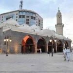 """تعرف على المسجد الذي صلى فيه الرسول على النجاشي """"ملك الحبشة"""" .. ولهذا السبب سمي بمسجد الغمامة ! – صور"""
