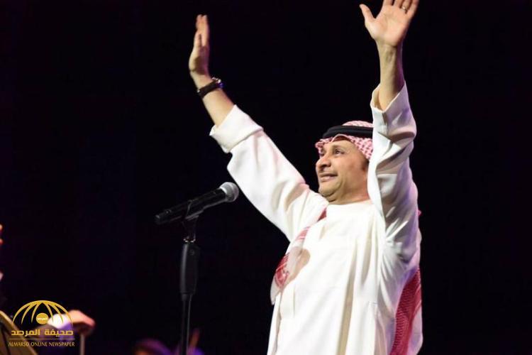 """عبد المجيد عبدالله : حفلتي القادمة ستكون في جدة «عوائل» مثل دبي والكويت .. أخيرا حنصير """"طبيعيين"""" !"""