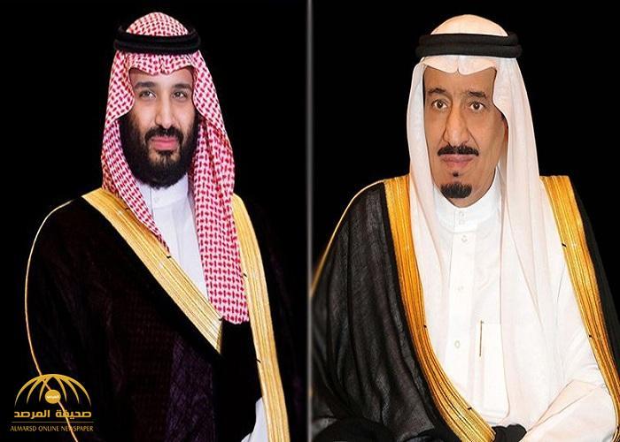 """القيادة توجه برقيتين لـ """"وزير الداخلية"""" بمناسبة موسم الحج.. هذا نصهما"""