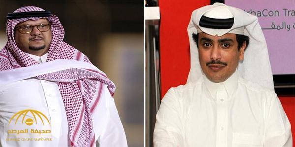الأمير فيصل بن تركي يرد بتغريدة نارية على رئيس نادي الريان القطري