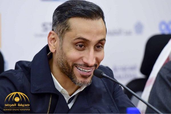 منصب جديد لسامي الجابر بعد إقالته من الشباب!