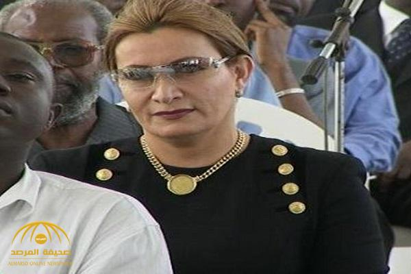 """لبنانية تدّعي أنها زوجة السيسي """"السرية""""!"""