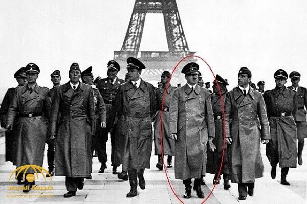 """رسالة سرية تنسف رواية انتحار الزعيم الألماني """"هتلر"""" وهذا ما كشفته"""