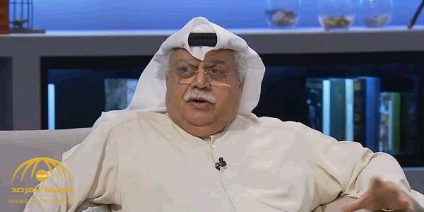الجنايات الكويتية تصدر أمر بالقبض على الكاتب الكويتي فؤاد الهاشم