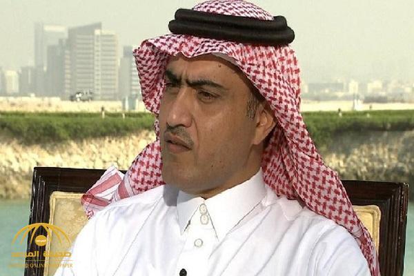 ثامر السبهان ردا على المندوب القطري في الجامعة العربية: عن أي شرف تتحدثون؟