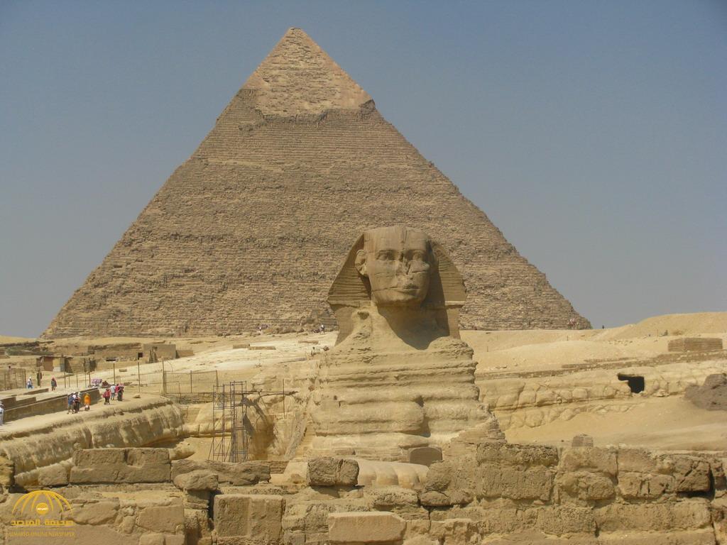 علماء أثار: بهذه الطريقة تم بناء أعظم أهرامات الجيزة في مصر