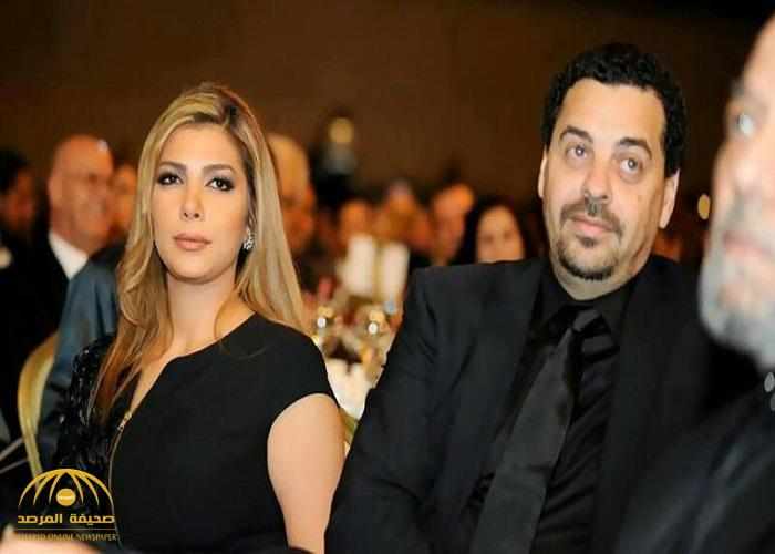 تفاصيل سرقة 70 ألف جنيه من منزل الفنانة أصالة وزوجها.. والسارق مفاجأة!-صور