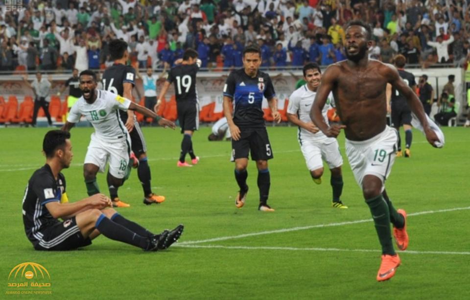 مكافآت التأهل لكأس العالم تثير القلق بين لاعبي الأخضر.. وهكذا ردت إدارة المنتخب