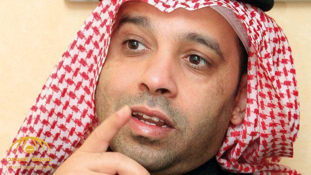 """""""الذايدي """"يكشف بالأدلة قرب إنهيار قطر بعدما أصبحت أضحوكة"""