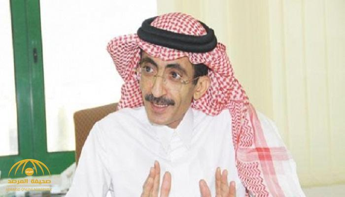أبو طالب:15 سبتمبر لايحتاج عبقرية تنبؤية…وهذا ماسيحدث في الشارع السعودي!