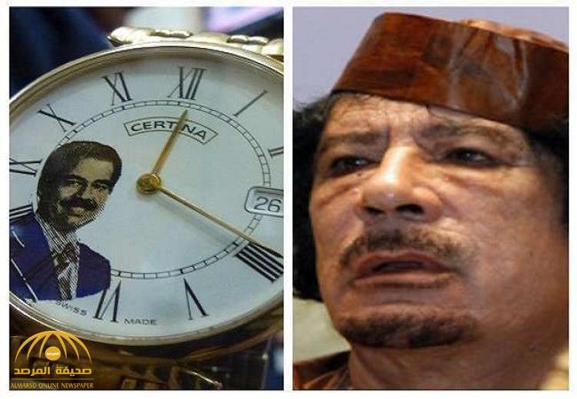 """""""تسونامي الدولار"""".. صدام حسين أول من فطن له والقذافي خانه الزمن"""