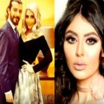 """شاهد.. الفنانة اللبنانية"""" ليلى اسكندر"""" تتوعّد مريم حسين بعد حديثها عن تبادلها القُبَلْ مع زوجها السعوديّ!"""