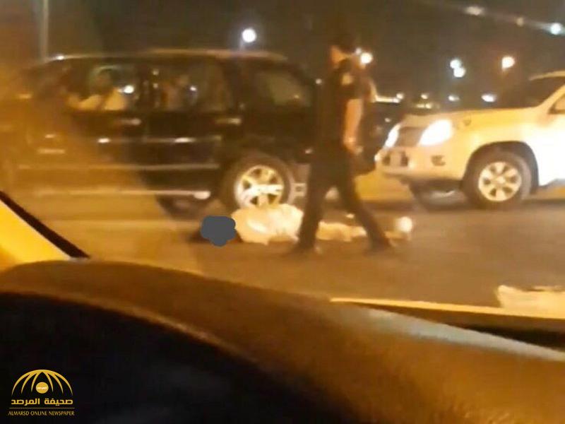 """شرطة الشرقية تكشف تفاصيل حادثة إطلاق النار بـ""""كورنيش سيهات"""""""