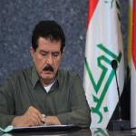 """أمر بالقبض على """"كوسرت رسول"""" نائب رئيس إقليم كردستان لوصفه الجيش العراقي بالمحتل"""