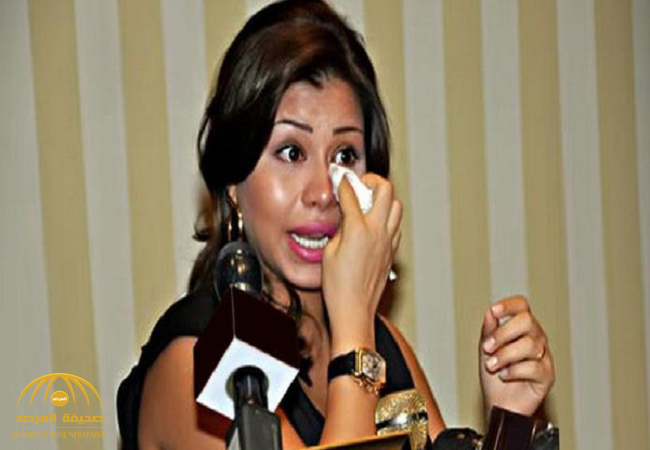 """ماذا قالت  الفنانة المصرية  """"شيرين"""" بعد إلغاء حفلها في الرياض؟"""
