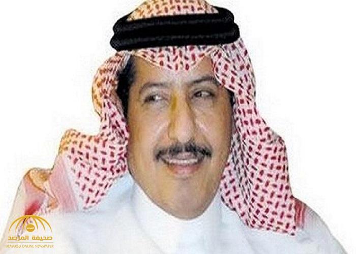 محمد آل الشيخ: الضريبة نوع من التعاون على البر والتقوى..وامتدادا لعقد التراضي الاجتماعي!