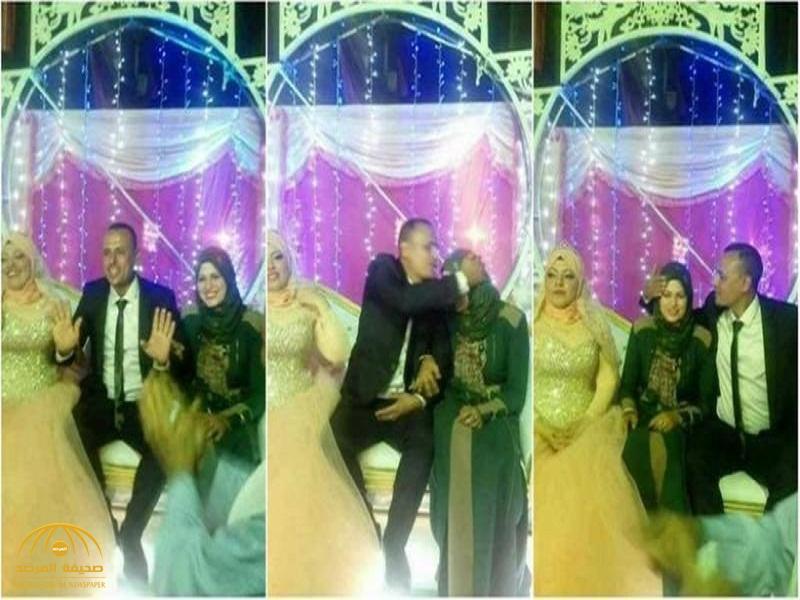 شاهد: أشهر عريس في مصر يروي مفاجآت غريبة.. وسر حضور زوجته الأولى حفل زواجه الثاني!