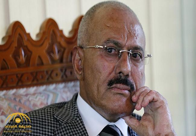إعلام الحوثي يهاجم المخلوع صالح ويصفه بالخيانة والمكر
