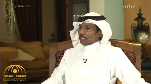 بالفيديو .. عبده خال:كنت أحد تابعي جهيمان وأختي أنقذتني من المشاركة في اقتحام الحرم