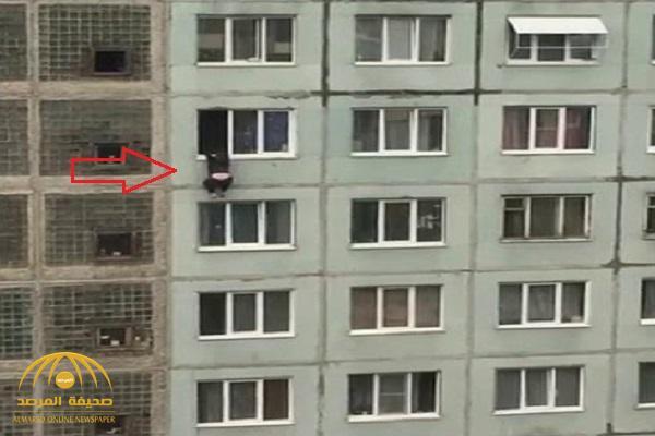 بالفيديو.. شجار عنيف بين شاب وصديقته ينتهي بمأساة
