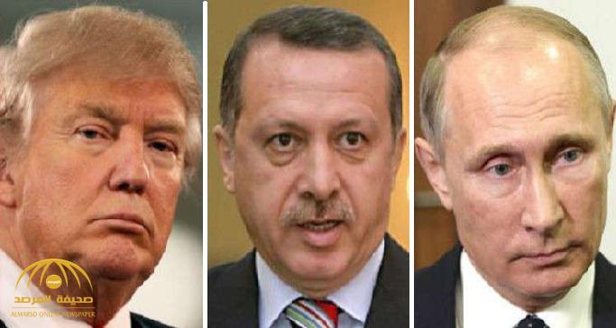 الأتراك يريدون خداع روسيا والولايات المتحدة..ولكن كيف؟
