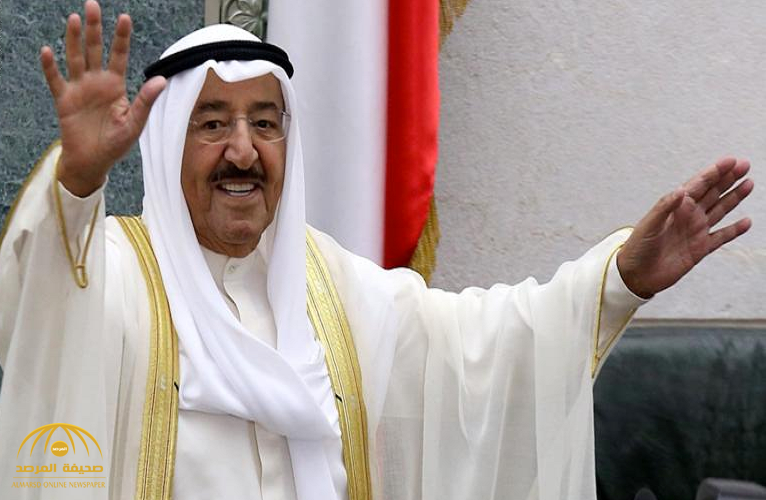 تحركات جديدة  لأمير الكويت في محاولة لحل أزمة قطر قبل القمة الخليجية!