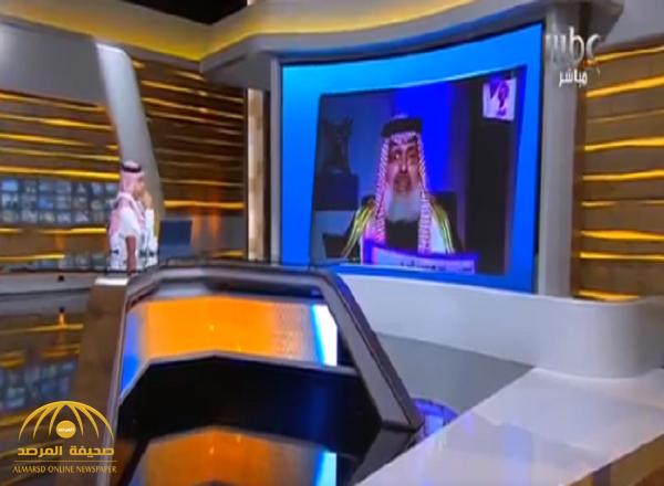 شاهد.. راقي شرعي يتحدث مع جني على الهواء ويوجه له سؤال  : هل أنت مسلم أم كافر؟ .. والأخير :يرد!
