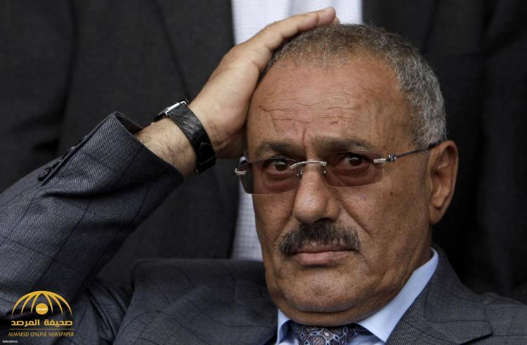 في تصعيد غير مسبوق .. المخلوع يصدر توجيهاته بالاستعداد للقضاء على « الحوثييين »