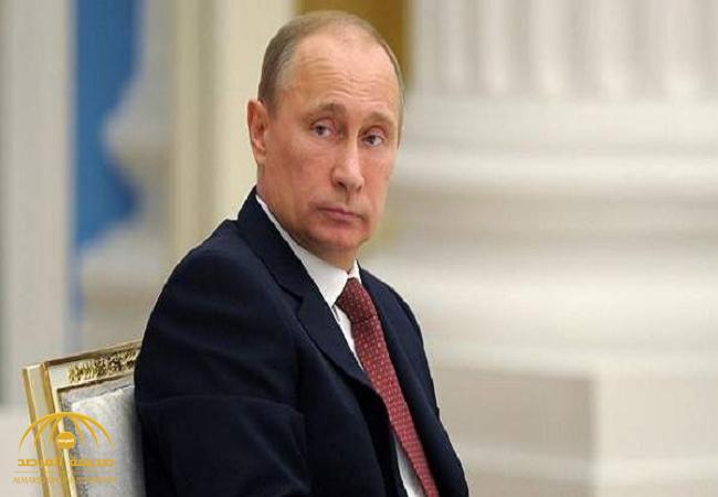 """بوتين يعلق على زيارة """"خادم الحرمين"""" لموسكو .. ولهذا السبب وصفها بالشرف الكبير والحدث التاريخي"""