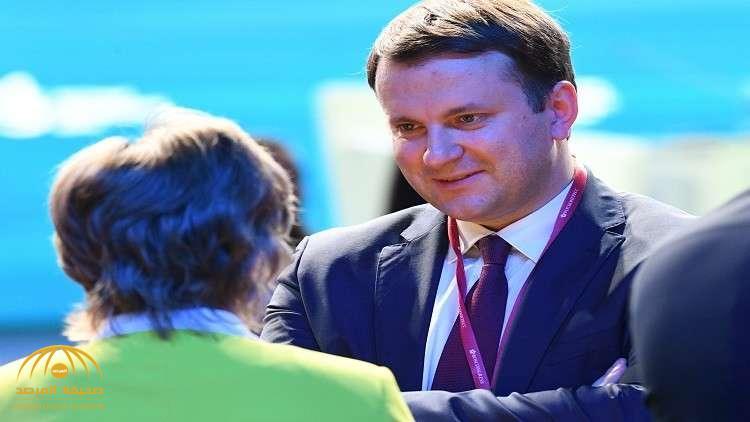 """هكذا علّق وزير روسي على زيارة خادم الحرمين لـ """"موسكو"""""""