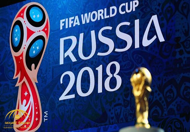 تعرف على الدول المتأهلة لكأس العالم 2018 في روسيا