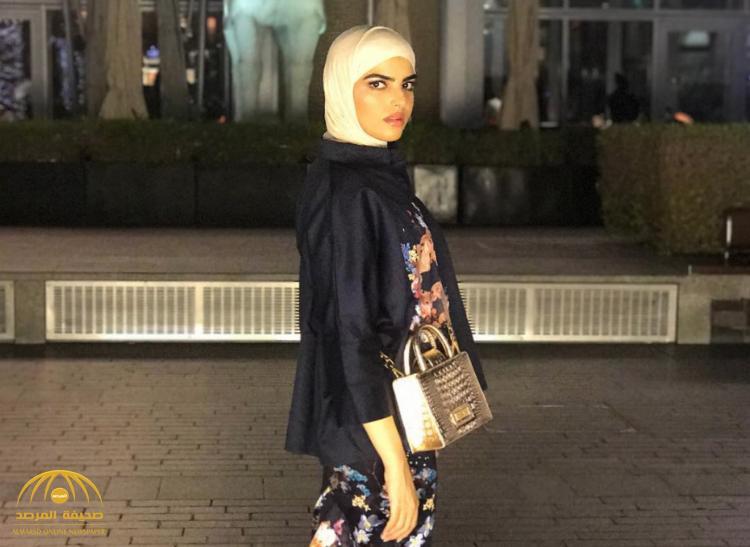 """بالفيديو : السعودية """"سارة الودعاني"""" تتهم النساء بمسؤولية تحرش الرجل بهن! .. ونشطاء: أنت """"علّة على البشرية"""""""