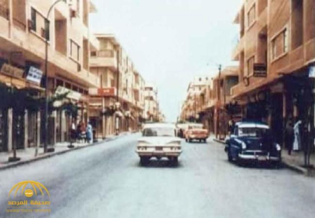 """تعرف على تفاصيل قصة وتاريخ شارع الملك خالد """"شانزليزيه السعودية""""-صور"""