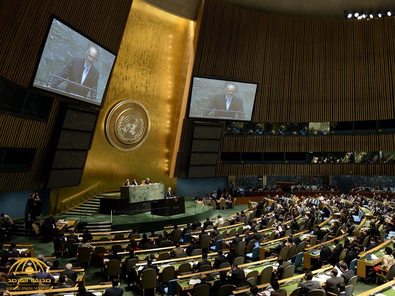 الأمم المتحدة تكشف عن وجهها القبيح وتعيش حالة من التخبطات المستمرة  وخسارة للثقة العالمية