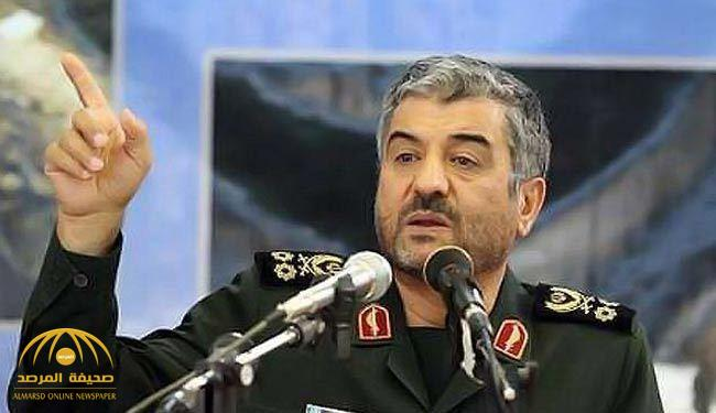 قائد الحرس الثوري الإيراني  يهدد باستهداف الجيش الأمريكي ردا على أي عقوبات جديدة